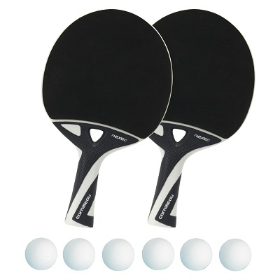 Tischtennisschläger-Set