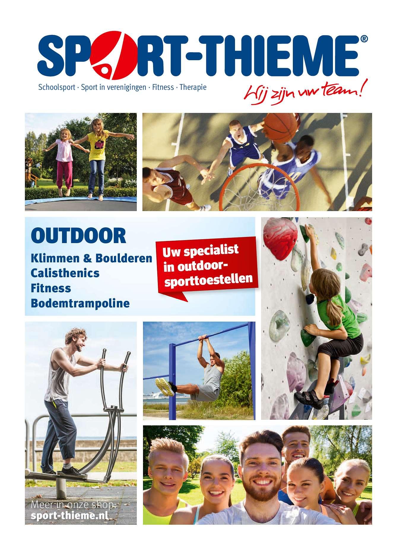 Sport-Thieme® OUTDOOR-Sportfaciliteiten PDF