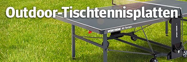 Hier geht es zu unseren Outdoor Tischtennisplatten